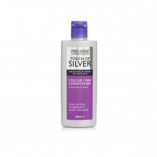 PRO-VOKE TOUCH OF SILVER COLOUR CARE - KONDICIONÉR 200ML