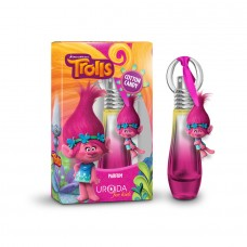 DISNEY TROLLS POPPY - PARFUMOVANÁ VODA 15ML