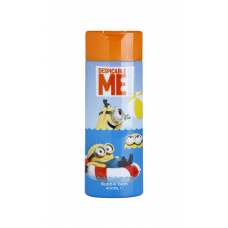 DESPICABLE ME MINION MADE - PENA DO KÚPEĽA 400ML