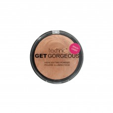 TECHNIC GET GORGEOUS - ROZJASŇOVAČ PEACH CANDY