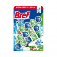 BREF POWER ACTIVE - PINE FOREST 3x50G