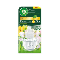 AIR WICK LIFE SCENTS - FIRST DAY OF SPRING TEK. NÁPLŇ DO EL. PR. 19ML