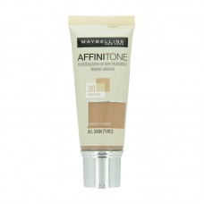 MAYBELLINE - AFFINITONE 30 SAND BEIGE TEKUTÝ MAKE-UP 30ML