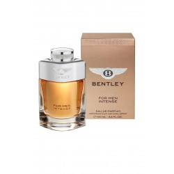 BENTLEY FOR MEN INTENSE - PARFUMOVANÁ VODA 100ML