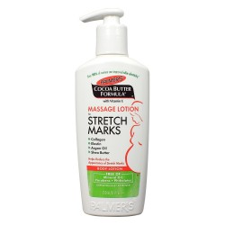PALMER´S COCOA BUTTER FORMULA - STRETCH MARK TELOVÉ MLIEKO 250ML