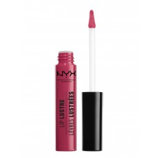 NYX - LIP LUSTRE ANTIQUE ROMANCE TEKUTÝ RÚŽ 8ML