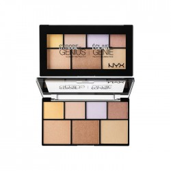 NYX - STROBE OF GENIUS ILLUMINATING