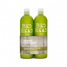TIGI REHAB FOR HAIR - REVITALIZAČNÝ ŠAMPÓN 750ML A KONDICIONÉR 750ML