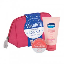 VASELINE HEALTHY HANDS & NAILS SOS KIT
