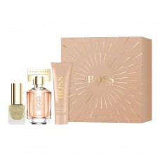 HUGO BOSS BOSS THE SCENT FOR HER SET + DARČEK
