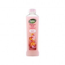 RADOX HERBAL BATH MOISTURE SOAK - PENA DO KÚPEĽA 500ML