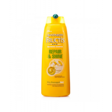 GARNIER FRUCTIS REPAIR AND SHINE - ŠAMPÓN 250ML