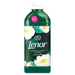 LENOR - AVIVÁŽ DIAMOND & LOTUS FLOWER 1,42L (47PRANÍ)