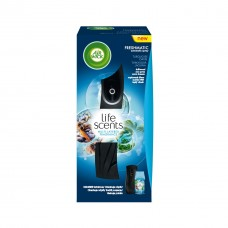AIR WICK FRESHMATIC - TURQUOISE OASIS EL. OSV. V. (PR.+NÁP. 250ML)