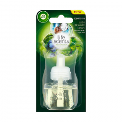 AIR WICK LIFE SCENTS - SVIEŽI OSTROV TEK. NÁPLŇ DO EL. PR. 19ML
