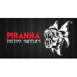 Piranha Tattoo Supplies