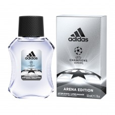 ADIDAS UEFA CHAMPIONS LEAGUE ARENA - VODA PO HOLENÍ 100ML