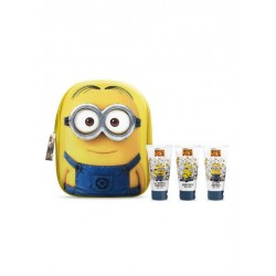 DESPICABLE ME MINION MADE BATOH