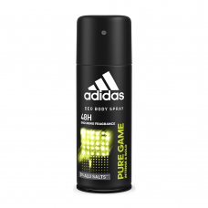 ADIDAS PURE GAME - DEZODORANT 150ML