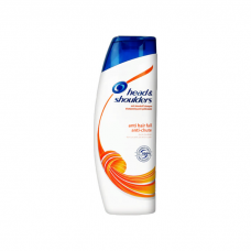 HEAD AND SHOULDERS ANTI-HAIRFALL - ŠAMPÓN 400ML