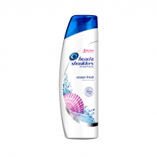 HEAD AND SHOULDERS OCEAN ENERGY - ŠAMP. PROTI LUP. 400ML