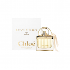 CHLOE LOVE STORY - PARFUMOVANÁ VODA 30ML