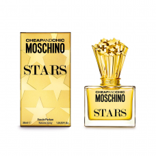 MOSCHINO CHEAP AND CHIC STAR - PARF. VODA 30ML