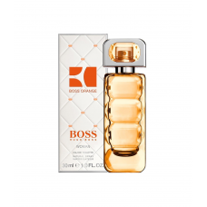 HUGO BOSS BOSS ORANGE WOMAN - TOALETNÁ VODA 30ML