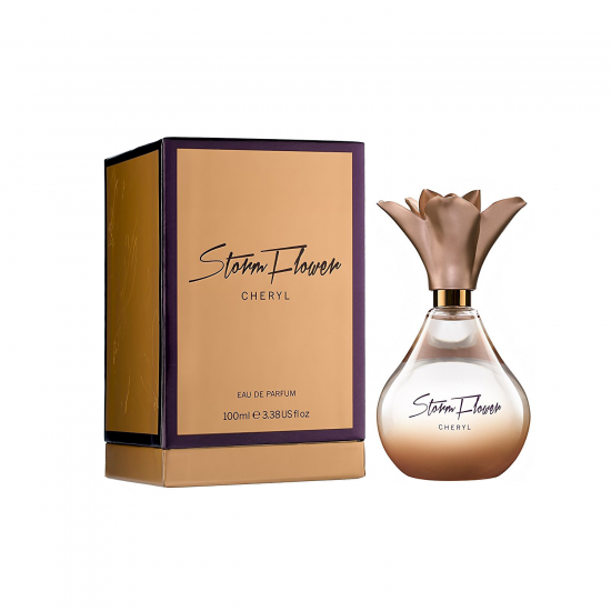 CHERYL COLE STORM FLOWER - PARFUMOVANÁ VODA 100ML