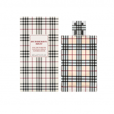 BURBERRY BRIT FOR WOMEN - PARFUMOVANÁ VODA 100ML