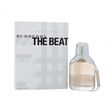 BURBERRY THE BEAT FOR WOMEN - PARFUMOVANÁ VODA 30ML