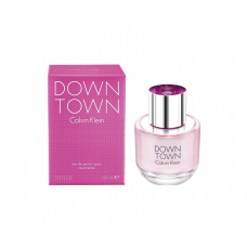 CALVIN KLEIN DOWNTOWN - PARFUMOVANÁ VODA 90ML
