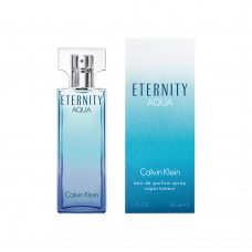 CALVIN KLEIN ETERNITY AQUA FOR HER - PARFUMOVANÁ VODA 30ML