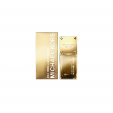 MICHAEL KORS 24K BRILLIANT GOLD - PARFUMOVANÁ VODA 30ML