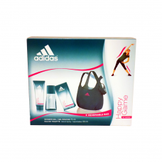 ADIDAS HAPPY GAME FOR WOMEN DARČEKOVÁ SADA