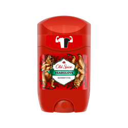 OLD SPICE BEARGLOVE - PARFUMOVANÝ DEOSTICK 50ML