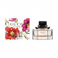 GUCCI FLORA BY GUCCI ANNIVERSARY - TOAL. VODA 50ML