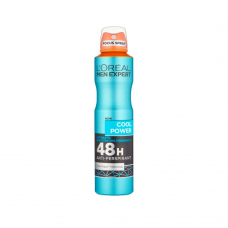 L´ORÉAL MEN EXPERT COOL POWER 48H - ANTIPER. 150ML + DARČEK