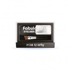 MISS SPORTY FABULOUS GEL EYELINER & HIGHLIGHTER