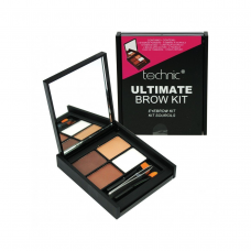 TECHNIC ULTIMATE BROW KIT - SET PRE OBOČIE