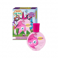MOSHI MONSTERS MOSHI FUN PARK - TOALETNÁ VODA 50ML