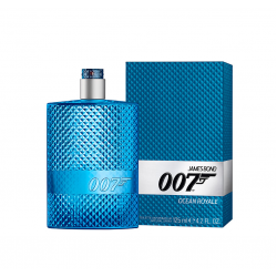 JAMES BOND OCEAN ROYALE - TOALETNÁ VODA 125ML