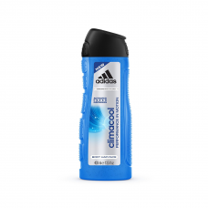 ADIDAS CLIMACOOL FOR MEN - SPRCHOVACÍ GÉL 400ML