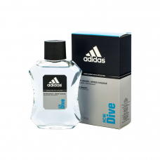 ADIDAS ICE DIVE - VODA PO HOLENÍ 100ML