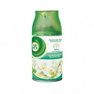 AIR WICK FMATIC - WHITE FLOWERS NÁPLŇ DO OSV. VZD. 250ML
