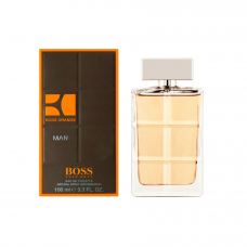 HUGO BOSS BOSS ORANGE MAN - TOALETNÁ VODA 100ML