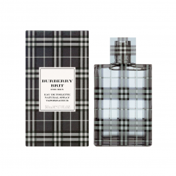 BURBERRY BRIT FOR MEN - TOALETNÁ VODA 50ML