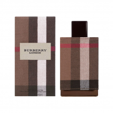 BURBERRY LONDON FOR MEN - TOALETNÁ VODA 100ML