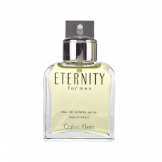 CALVIN KLEIN ETERNITY FOR MEN - TOALETNÁ VODA 30ML