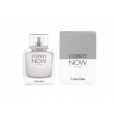 CALVIN KLEIN ETERNITY NOW FOR HIM - TOALETNÁ VODA 50ML